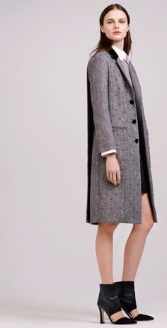 Fall 2015 Ready-to-Wear Adam Lippes