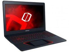 "Notebook Gamer Samsung Odyssey Intel Core i5 8GB - 1TB LED 15.6"" Full HD Placa Nvidia GTX 1050 4GB"