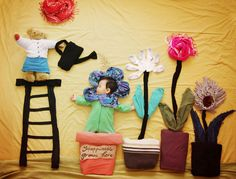 Creative Mom Turns Her Baby's Naptime Into Dream Adventures | EggHeads