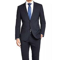 #abito #uomo #blu #nero#elegante #cerimonia 6900 #valeria #abbigliamento