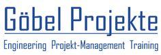 Göbel Projekte    Göbel Project Management