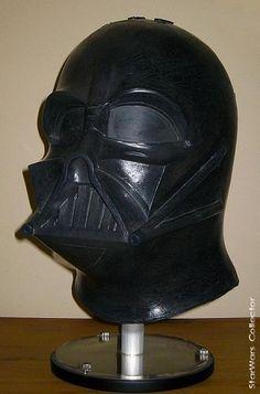 TM ESB Darth Vader Facemask