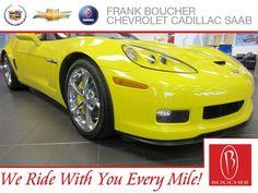 2012 Chevrolet Corvette Grand Sport   Frank Boucher Chevrolet In Racine  Wisconsin   Http:/