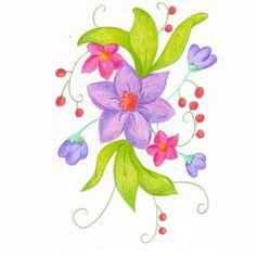 flores imágenes   Publicado por Rosana Gomez en 22:17