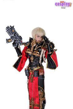 #Okkido #Ildiko #Cosplay #Orchid #Gamer #Gaming #Freak #Costumes #Warhammer #Warhammer40k #Althemy #Craft #Alternative #Adeptasororitas #Greek #Epic #Artist #Fantasy #Adepta #Sororitas #Sister #Ophelia #Gun okkidocosplay.althemy.com