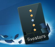 FiveStars a Customer Loyalty Startup Reaches 1.3 Million Check-Ins