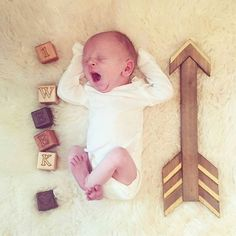 Who else just can't seem to wake up this morning?!     Bannor Toys   Modern wood toys for your littles!