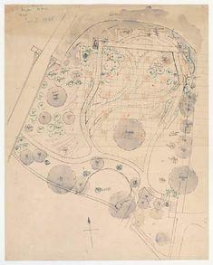 Famous Gardeners: Gertrude Jekyll