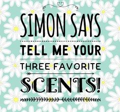 Simon says Scentsy game                                                                                                                                                     More