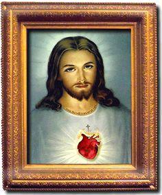 Jesus jesus-christ-sacred-heart-