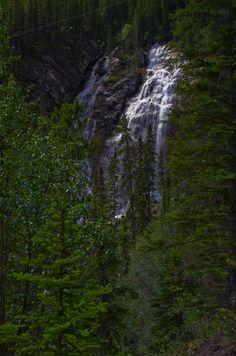 Grassi Lakes near Canmore Alberta by Tony Cronin https://dashburst.com/tonyjcronin/4