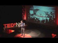 ▶ Gazda ako manažér - Matúš Valter at TEDxNitra 2013 - YouTube