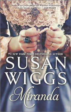 Miranda - by Susan Wiggs