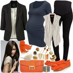 """""""Maternity"""" by lulux3hdl on Polyvore"""