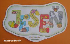 Jesenné dekorácie - nadpis JESEŇ Pot Holders, Diy And Crafts, Autumn, Hot Pads, Potholders