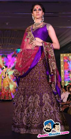 Ticket To Bollywood Fashion Show Picture # 163071