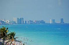 pontos turisticos do mexico - Cancun