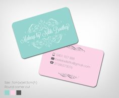 Business Card Design by Khoo for Business Card Design Project - Design #1898780