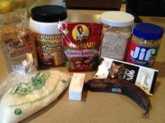 Zahlmann Zoo Crew: Healthy Kids: Homemade Protein Bars
