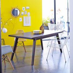 47 idées de table pour votre loft