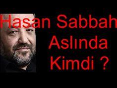Hasan Sabbah aslında kimdi ? Saray Tarihcilerinin Yalanları - İhsan Elia...