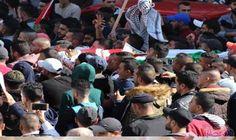 تشييع جثمان الشهيد أحمد أبو عبيد في جنين: تشييع جثمان الشهيد أحمد أبو عبيد في جنين