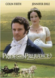 The best production of Pride and Prejudice in my opinion... just say'n