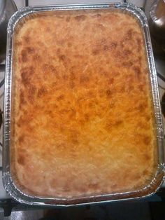 Got this off of the Good Morning America website after I saw her cook this on the show. This is the best macaroni and cheese I have ever tasted!!
