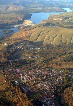 Furnas - Minas Gerais - Brazil