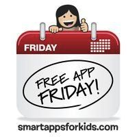 Just checked our FREE APP FRIDAY post and these 10 apps (total $40 worth) are still FREE!! Lisa M    Phonics and Reading With McGuffey -   Arithmetic Invaders: Grade 3 Math Facts -   Puzzle Farm Imagination Adventure -   Sand Draw -   Teddy's Night & Teddy's Tag -   Character Creations -   Zachy the Robot -   Baby Learns Colors -   Grimm's Puss in Boots -   Clicky Sticky Easter -