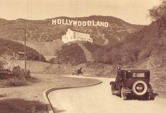In 1932 Lillian Entwistle put an end to a disappointing acting career&jumped to fame&immortality as the first suicide off the old HollyWoodLand sign. The sign is now fenced to prevent tragedies&there are motion detectors that set off a silent alarm that goes right to the LAPD so dont even Think about climbing the fence for a better look, but if you want to see Lillian she has been spotted on the hiking trails around the sign, try asking for her autograph I'm sure she'll be happy to see a…