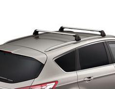 Trasporto da tetto - Accessori online Ford