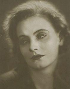 All sizes | Greta Garbo | Flickr - Photo Sharing!