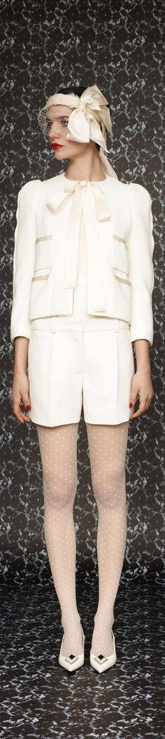 Louis Vuitton ●  Pre AUTUMN/WINTER 2013-14