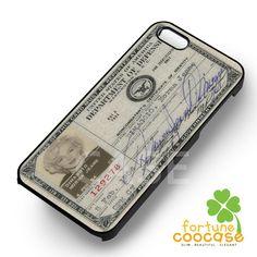 ID Card - zzz, Marilyn Monroe, Department of Defense, ID Card, Vintage