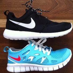 #Nike #Free
