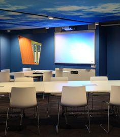 University of Technology, Haymarket Campus. Facility Management, New Details, Acoustic, University, Technology, Furniture, Home Decor, Tech, Interior Design