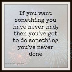 HomeMireille Ryan - Award winning entrepreneur and social media expert Cal University, Thought For Today, Motivational Quotes, Inspirational Quotes, When You Love, Quote Wall, Try Something New, Fitness Motivation Quotes, Life Advice