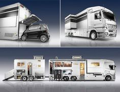 Fancy - Ketterer Motorhome