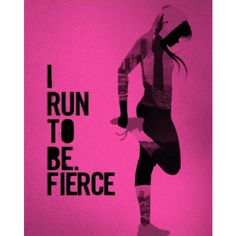 Dashing Diva Fitness Tuesday Running Quotes found on Polyvore