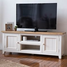 Byron TV Unit - Products - 1825 interiors Fully assembled. 1600W x 450D x 600H mm. Internal dimensions: open shelves - 500W x 140Hmm doors with shelves - 400W x 430H mm. Normal retail $689