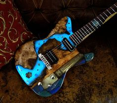 * SPALT guitars ~ 2015 - Spalt Instruments ~ Here is the website link > http://www.spaltinstruments.com/ ~ The link below is NOT the website, just some pinterest page ...