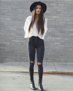 Original Hipster Fashion Style für Frauen #fashion #frauen #hipster #original #style | Frauen Mode