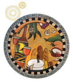 2013 Catálogo Collection Page 8 - Pequeña bandeja giratoria