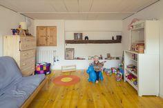 La habitación de Juno - AD España, © Nieve | Productora Audiovisual