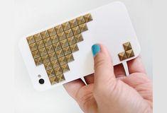 Curta como fazer uma capa para iPhone num passo a passo bem fácil de aplicar! Você tem uma capinha