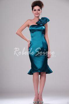 Nouveau emboîtés l'un Party Dress épaule [ROBECOCKTAIL0134] - €98.56 : Robe de Soirée Pas Cher,Robe de Cocktail Pas Cher,Robe de Mariage,Robe de Soirée Cocktail.