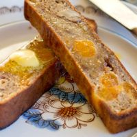 Delicious & Moist Paleo Banana Bread