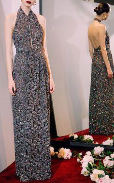 Sandra Mansour Look 4 on Moda Operandi