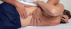 A combination of self-care education, aerobic and strength-training exercise, and spinal manipulation therapy may provide greater pain relief and improved treatment satisfaction compared with exercise only in adolescents with low back pain. Getting A Massage, Good Massage, Spa Massage, Spinal Manipulation, Benefits Of Sports, Ligaments And Tendons, Chiropractic Treatment, Massage Center, Spine Health
